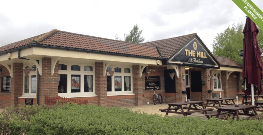 The Mill Thatcham Is Now Available To Lease Via Love Your Pub !