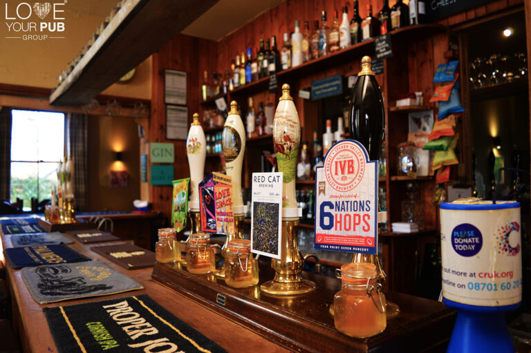Best Pubs In Liss