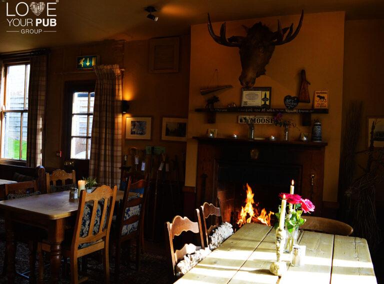 Pubs in Liss - The Hawkley Inn Is Now Offering A Take Away Menu !