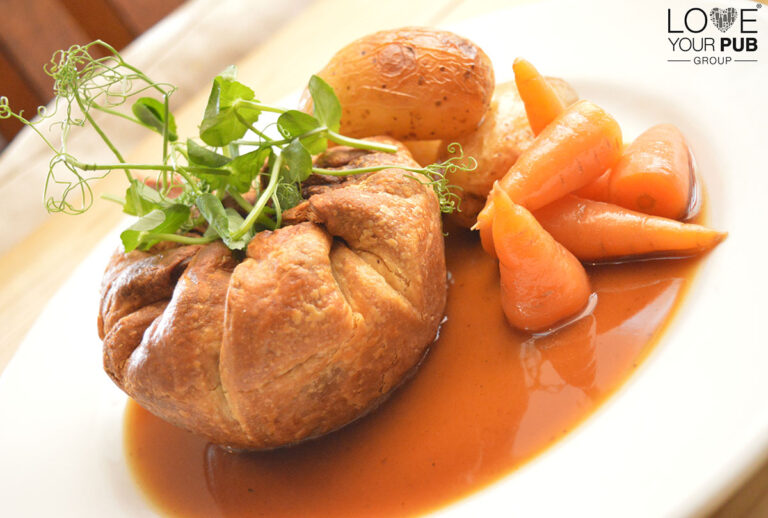 Best Country Pubs In Liss – Enjoy A Cosy Meal At The Hawkley Inn !