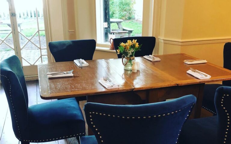 Restaurants In Hampshire – Have You Seen The Alverbank Hotel Alverstoke And Their New restaurant !