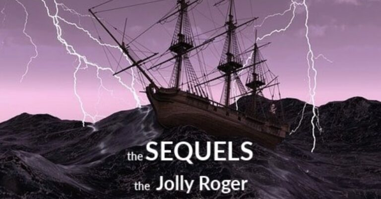 Live Music In Gosport -Join The Jolly Roger This Friday As They Play Host To The Sequels From 9pm