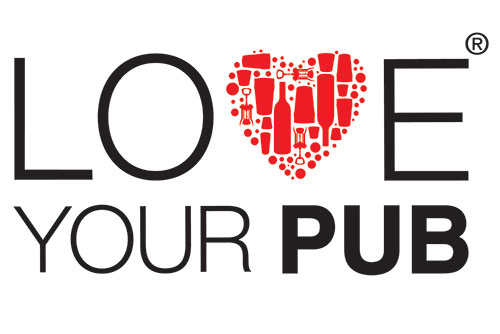 Love Your Pub