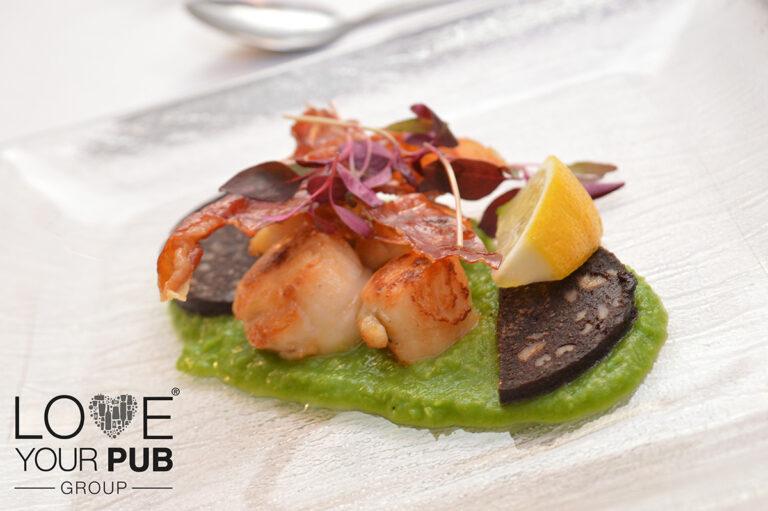 Restaurants In Southsea - Montys Southsea Are Now Taking Bookings !