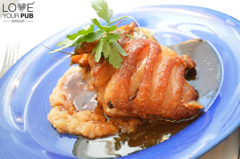 Montys Southsea - Best Restaurants in Hampshire