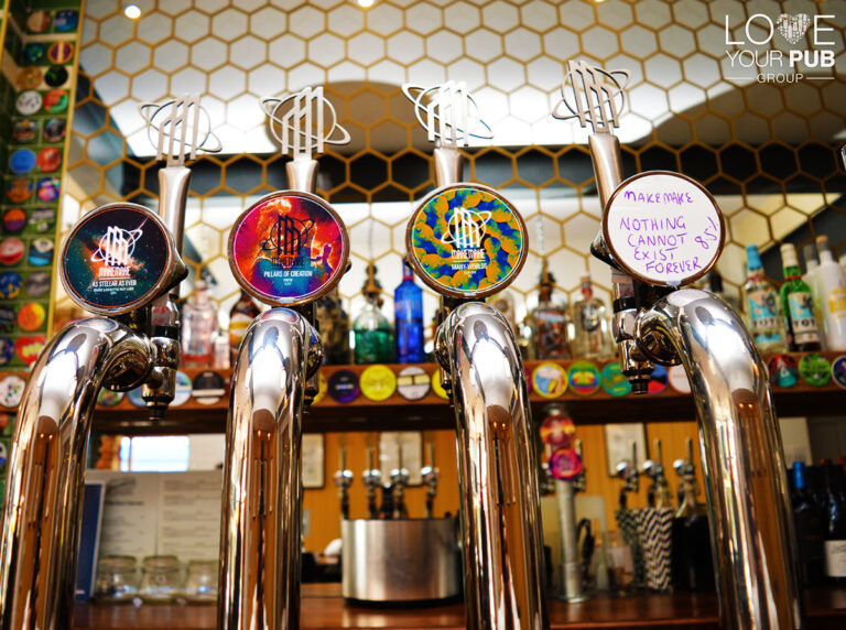 Pubs In Southsea - The Greenwich Brewpub Southsea Is Now Open!