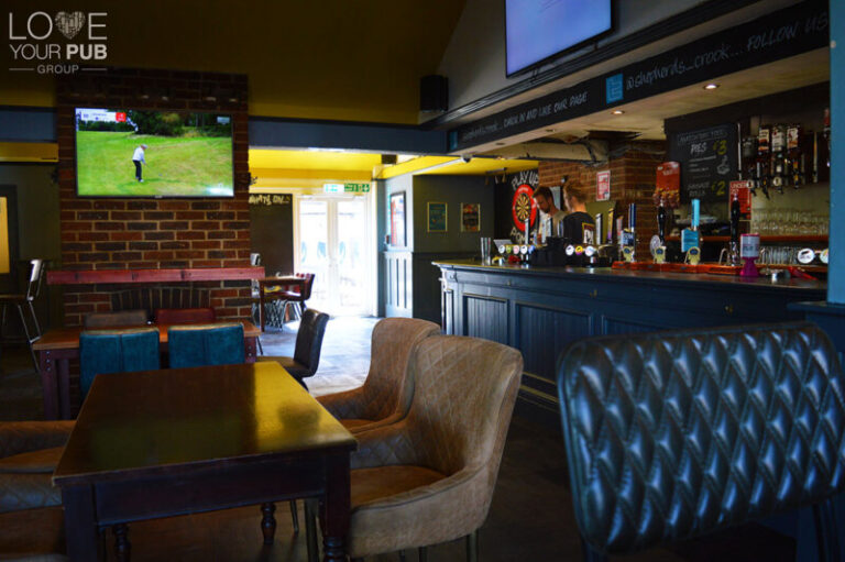 Quiz Nights In Portsmouth - Get A Free Pizza At The Shepherds Crook !