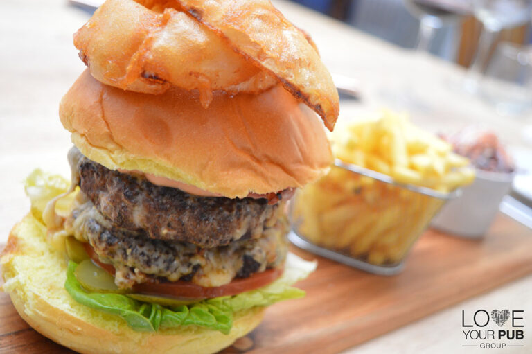 Food Offers In Hampshire - The Dog And Crook Are Offering 20% Off !
