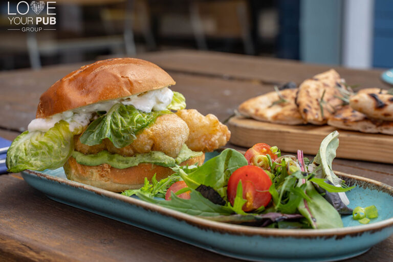 Restaurants In Hayling Island - Drift Are Offering Up To 50% Off !