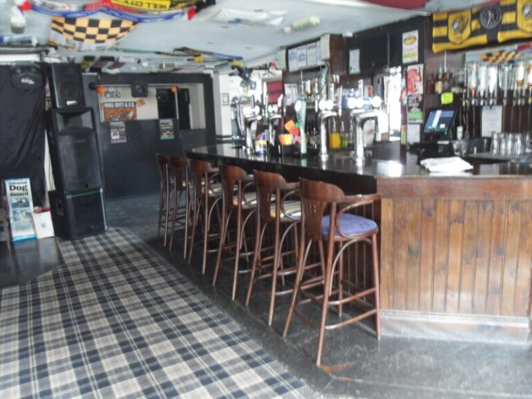 Pubs To Let In Hull - Parkers Is Available Now !