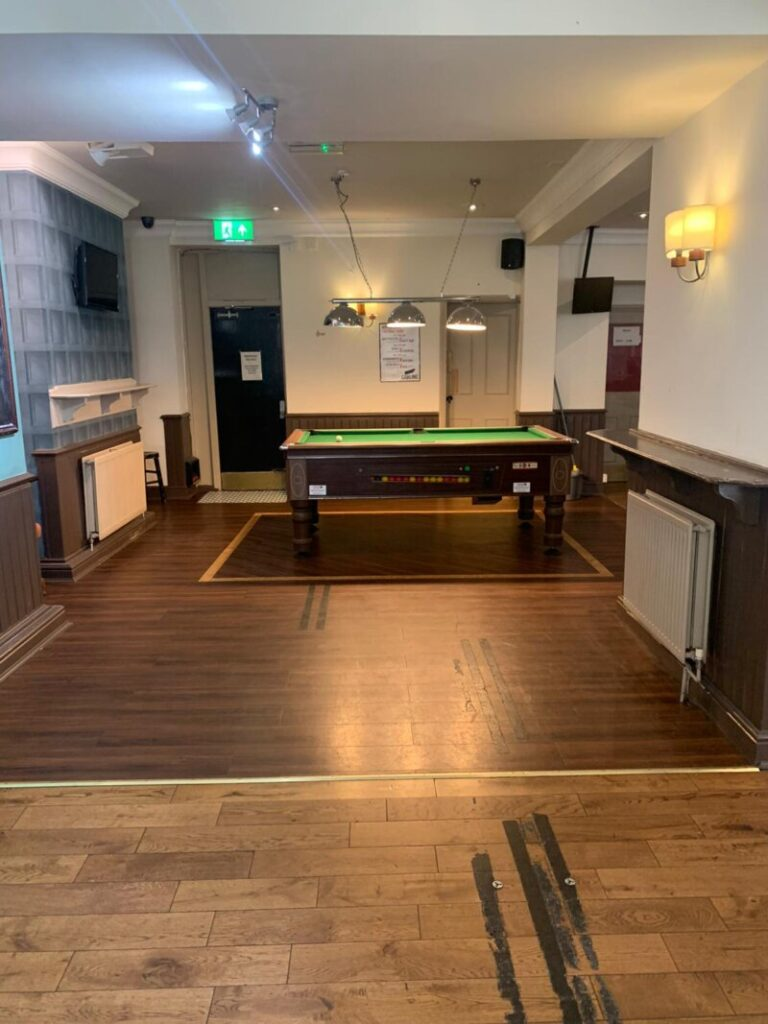 Pubs For Let In Workington - Travellers Rest Is Available !