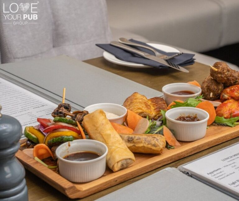 Sunday Lunch In Southsea - The Florence Arms Southsea Are Still Taking Bookings For Sundays In July!