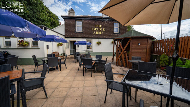 Quiz Nights In Fareham - The Delme Arms Is The Place To Be !