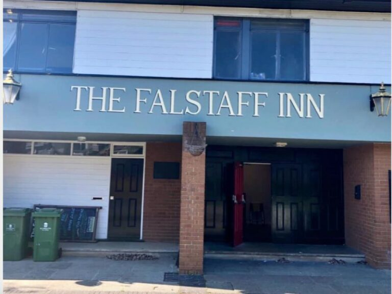 Pubs For Lease In Plymouth - The Falstaff Inn Is Available !