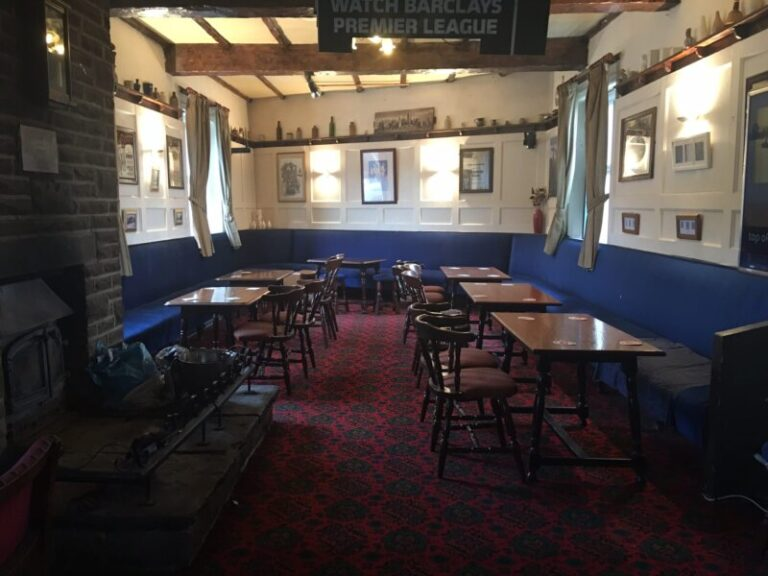 Pubs To Let In Blackburn - The Wellington Is Available Now !