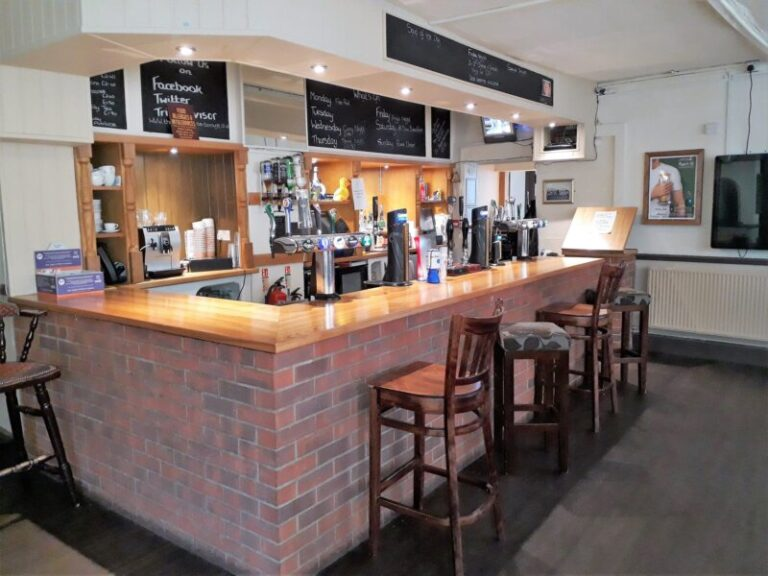 Pubs For Lease In Peterborough - The Peacock Is Available Now !