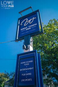 The West Town Inn