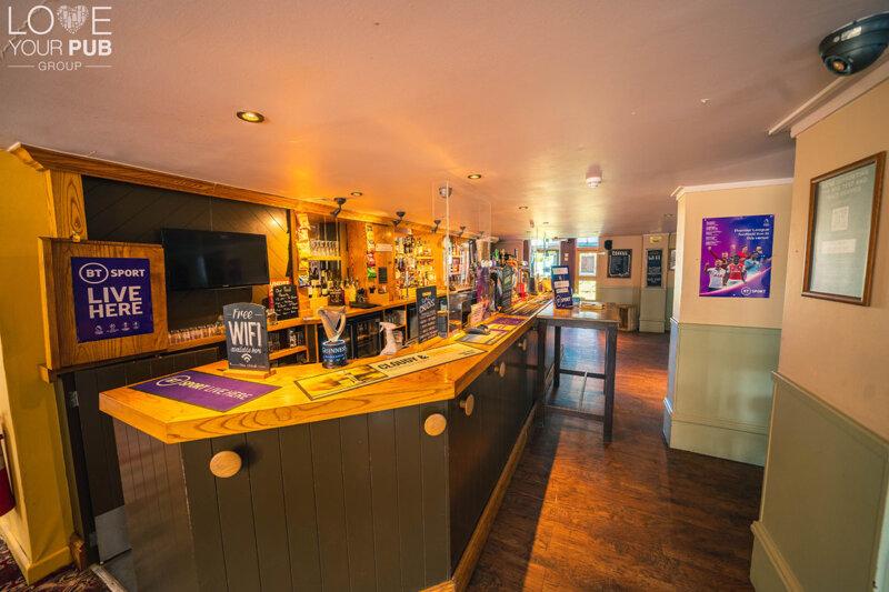 Pubs On Hayling Island