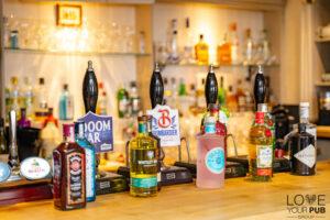 Pub Wedding Venues In Wiltshire - Celebrate At The Bridge Inn !