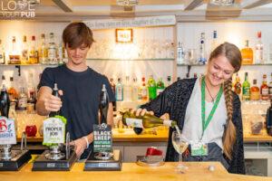 Bridge Inn Upper Woodford - New Member Alert !