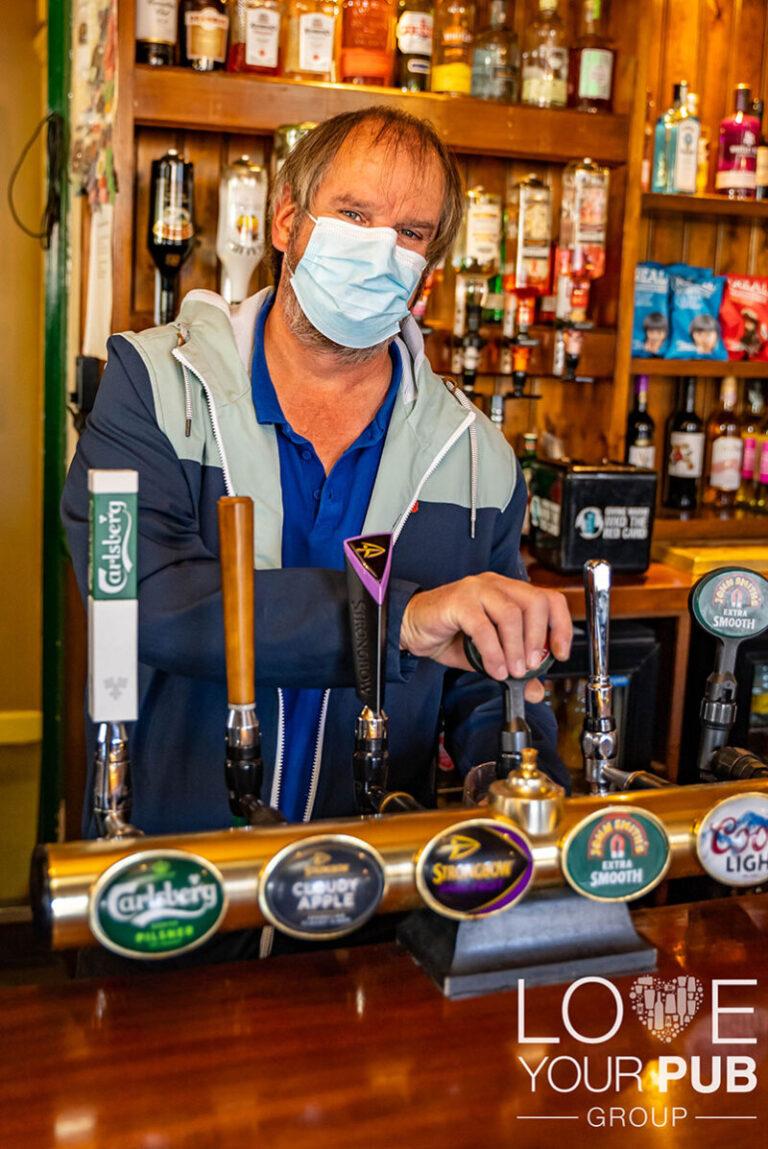 Local Pubs In Gosport - Visit Market House Tavern !