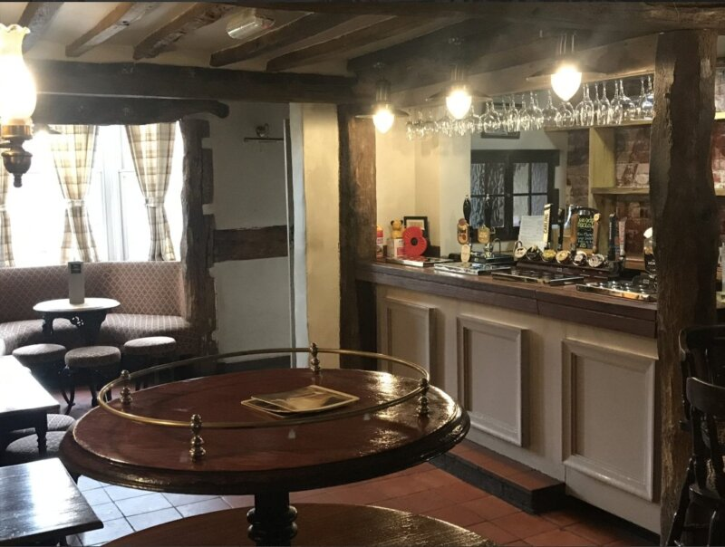 Pubs To Let In Rugeley - The Greyhound Is Now Available !