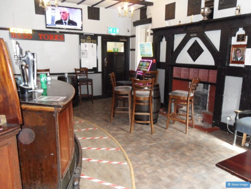 Pubs To Lease In Hull - The Ship Inn Is Now Available !