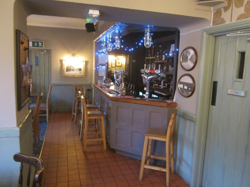 Pubs To Lease In Yoxall - The Crown Inn Is Available Now !