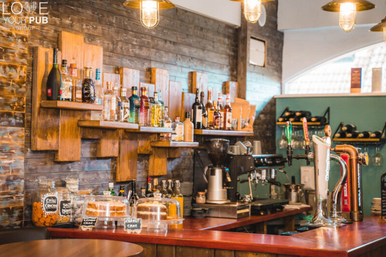 The Galley Hythe - New Member Alert !