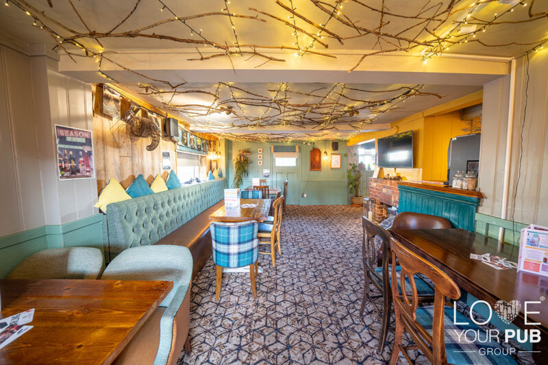 Pubs With Food In Southampton - The Elephant And Castle Are Back With A New Menu !