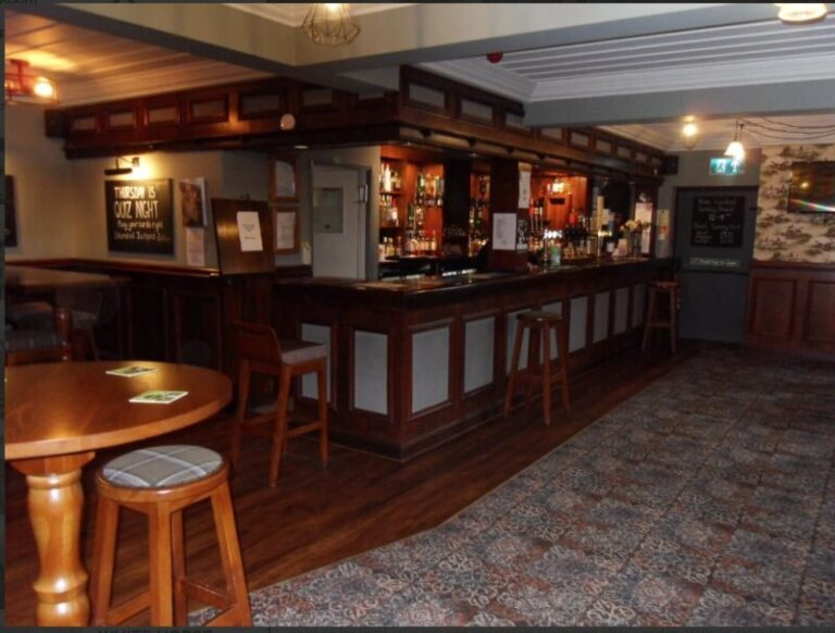 Pub Tenancies In Chesterfield – The Three Merry Lads Is Available !