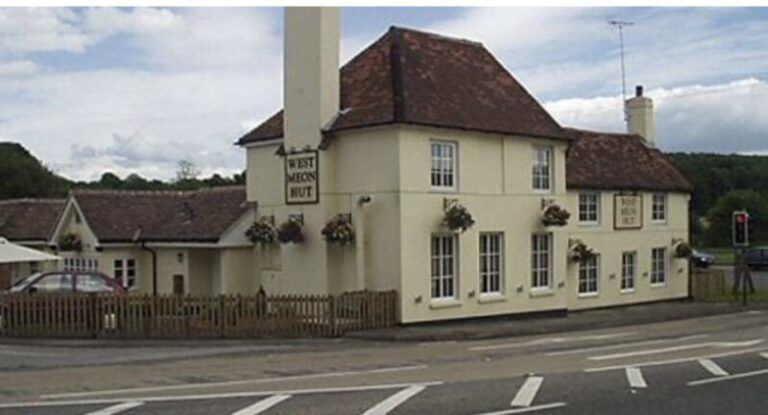 Pubs Available In Hampshire – The West Meon Is Now Available !