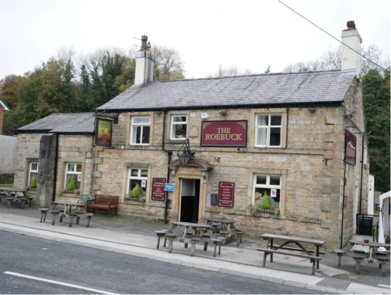 Pub's Available In Lancashire – The Roebuck Inn Is Available !