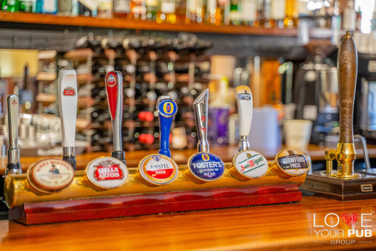 Pubs For Sunday Lunch In Berkshire – Visit The Bull !