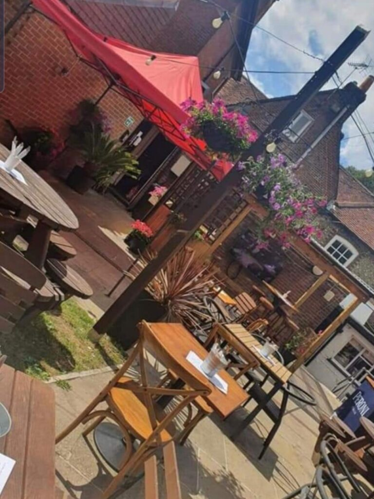 Pubs In Horndean - Exciting New Arrivals At The Ship And Bell !