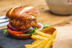 Restaurants For Sunday Lunch In Gosport - Dine At Artys !