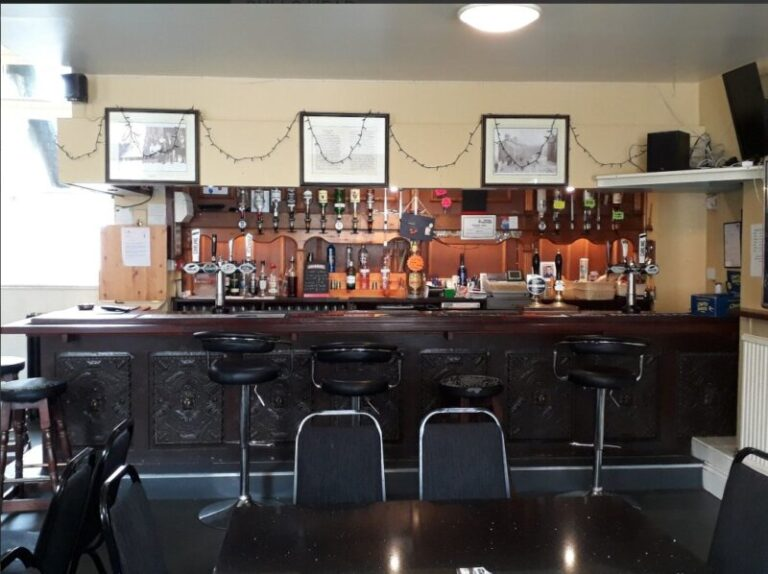 Pubs Available In Derbyshire – The Bulls Head Is Now Available !