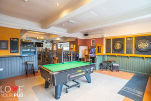 Pubs For Sunday Lunch In Bedhampton - Enjoy Dining At The Swan !