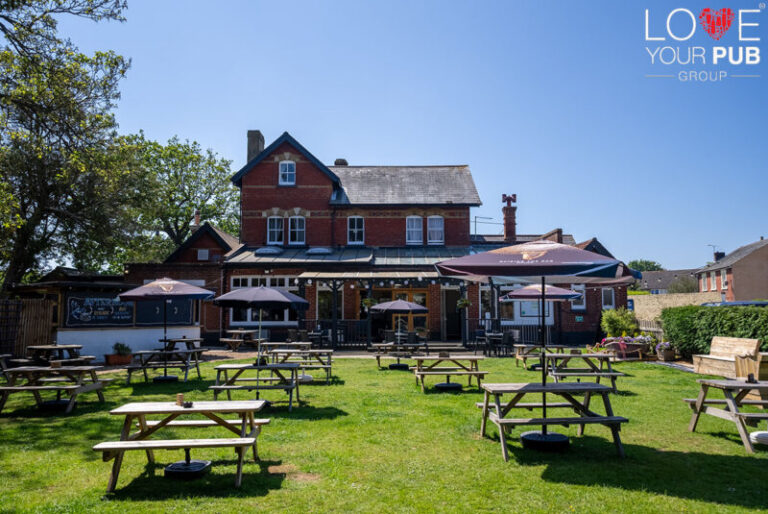Pubs With Live Music In Hayling Island - 'Hi Fest' At West Town Inn !
