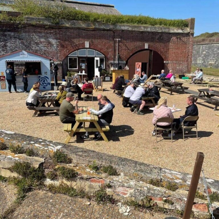 Drinks Events In Portsmouth - Enjoy An Evening At Portsmouth Distillery !