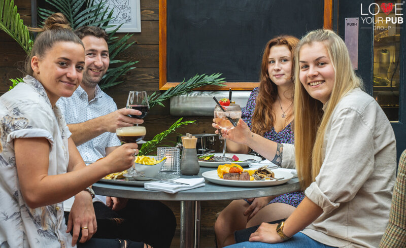 Woodies Brasserie & Bar Chichester Now Features On Love Your Pub !