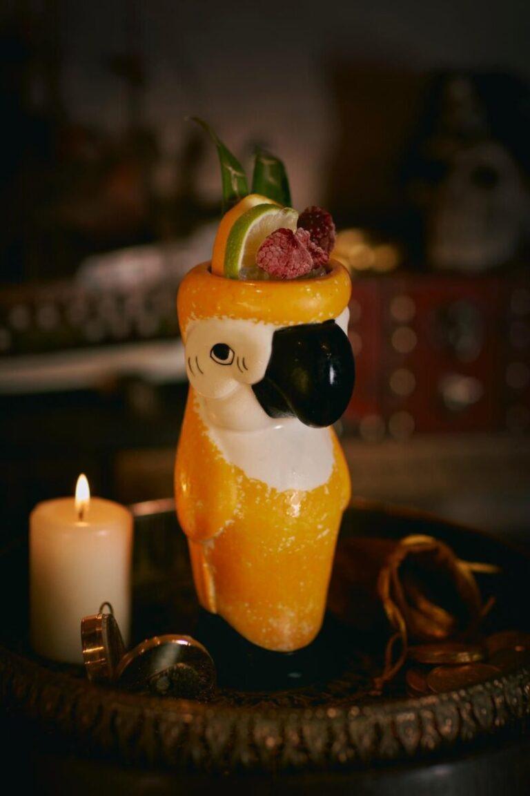 Best Rum Bars In Portsmouth - Enjoy Happy Hour At Rapscallions !